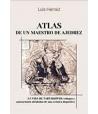 Portada: Atlas de un maestro de ajedrez