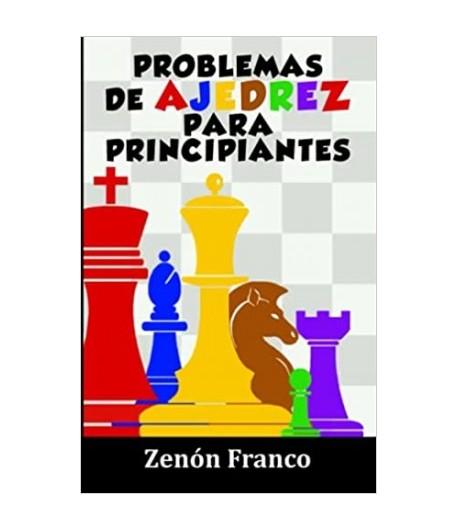 Problemas de ajedrez para principiantes