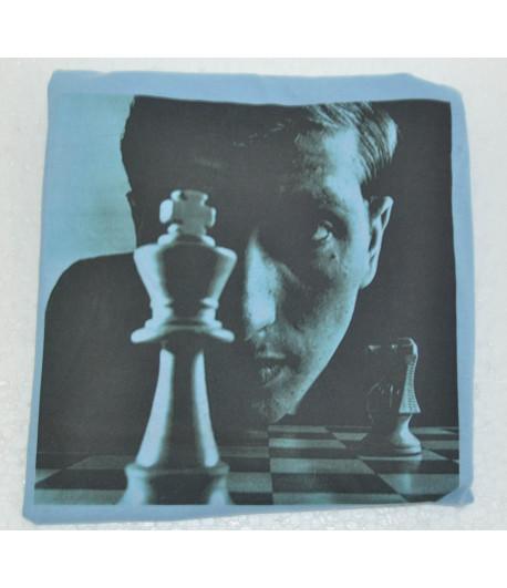 Camisetas de Bobby Fischer