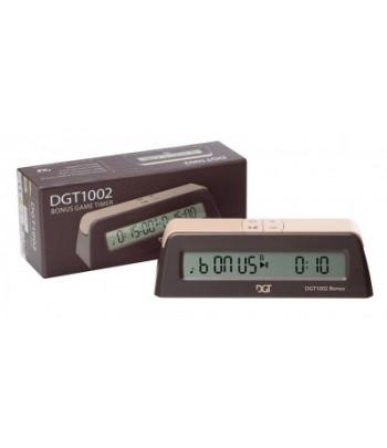 Reloj DGT 1002