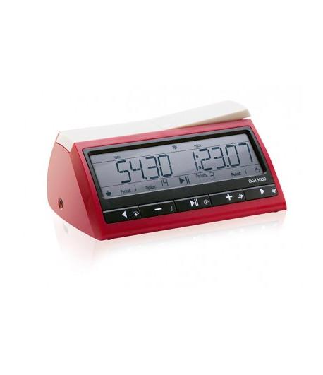 Reloj DGT 3000.