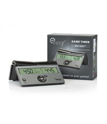 Reloj DGT Easy Plus + Bonus